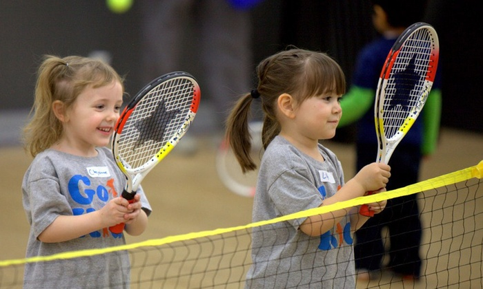 Go Kids Utah - Multiple Locations: Up to 50% Off Sports Learning Classes at Go Kids Utah