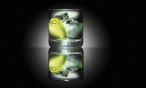Drinksmotion Sepúlveda: Taller con cata de gin tonics para dos o cuatro personas desde 24,95 €