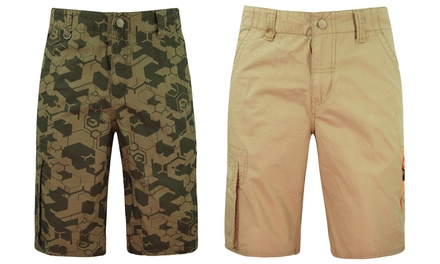 Shorts da uomo Puma