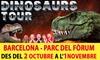 Entradas Dinosaurs Tours