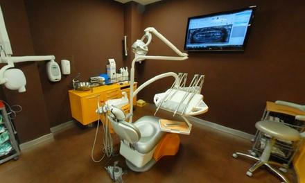 Ortodoncia con brackets metálicos, de porcelana o de zafiro desde 259 € en Unidental Logroño