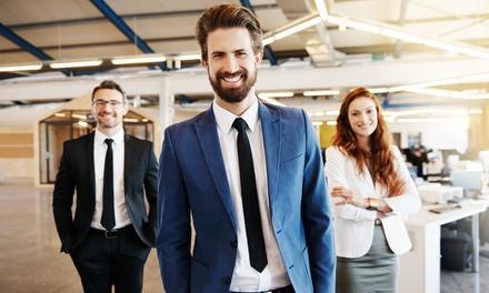 Doble titulación MBA y Máster a elegir por 299€ en ENEB