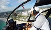 Up to 32% Off Helicopter Tour at Fly4Less