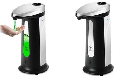 Smart Sensor Automatic TouchFree Liquid Soap Dispenser