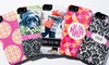 $19.99 for $45 Worth of Personalized Device Cases