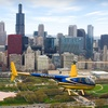 $99 for Helicopter Tour of Chicago