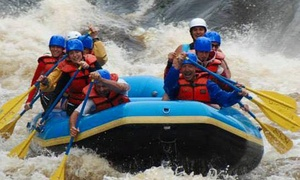 Up to 50% Off White Water Rafting  at Kosirs Rapid Rafts at Kosirs Rapid Rafts, plus 6.0% Cash Back from Ebates.