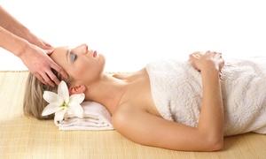 Coccole e Sole: 3 pulizie del viso con trattamenti specifici e una ozonoterapia da Coccole e Sole (sconto94%)