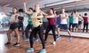 Latino Tonic - Latino Tonic: Pass de 10 cours de danse latine d'1h pour 1 ou 2 personnes dès 29,90 € chez Latino Tonic