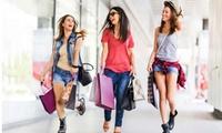 1, 2 od. 3 Std. Mode- und Stilberatung mit z. B. Kleiderschrank-Check bei GD Exclusive Stilberatung (bis zu 71% sparen*)