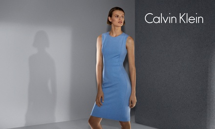 $20 Off a Purchase of $75 or More at Calvin Klein Outlet Stores