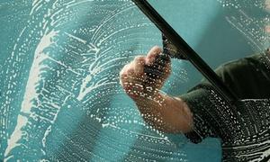 RG Gebäudereinigung & Dienstleistung: Fensterreinigung von 10 oder 15 Fenstern bei RG Gebäudereinigung & Dienstleistung (bis zu 52% sparen*)
