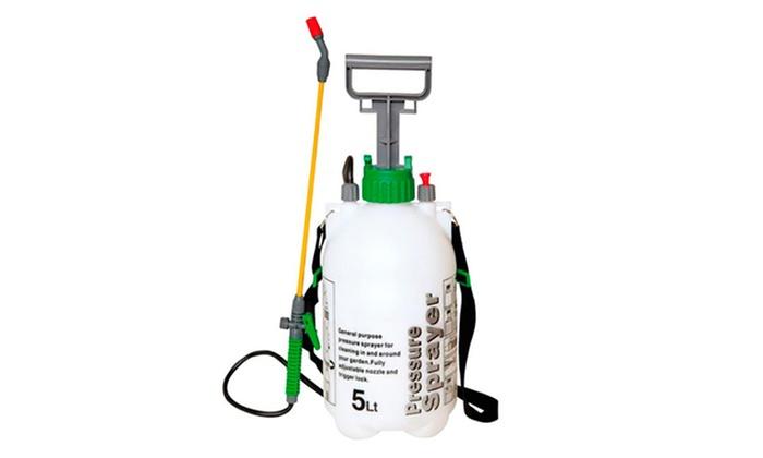 Spruzzatore e vaporizzatore da 5L | Groupon Goods