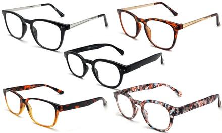 Storm London Unisex Reading Glasses