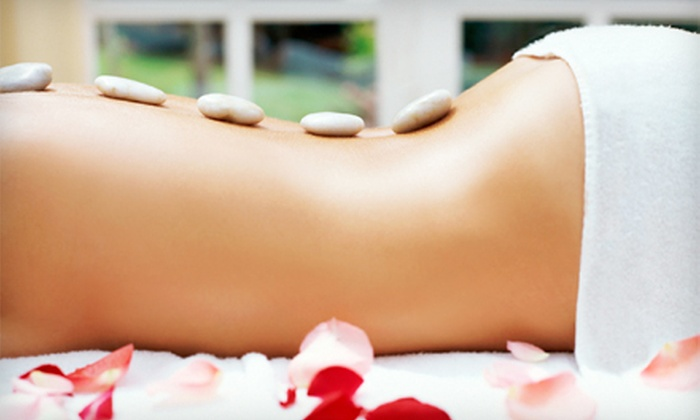 stoneSmassage therapy - Woodland Hills: 75- or 100-Minute Signature Massage at stoneSmassage therapy (Half Off)