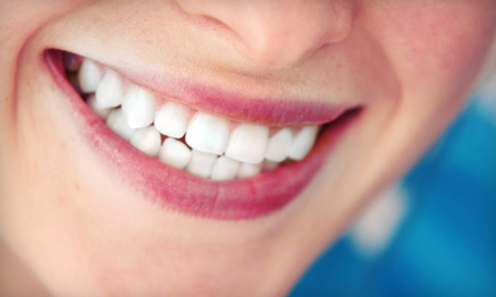 Brush Dental Studio - Livonia: Dental Exam with Cleaning and X-rays or One or Two Zoom! Teeth-Whitening Sessions at Brush Dental Studio (Up to 81% Off)