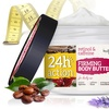24-Hour Body Butter with Retinol and Caffeine or Facelift Serum