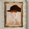 Klimt Framed Hand-Painted Oil Reproductions on Canvas