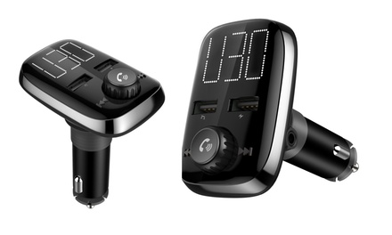 Kit de Bluetooth manos libres