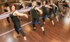 Up to 63% Off Fitness Classes at Barre Chic
