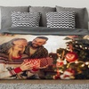 Up to 93% Custom Premium Photo Blankets from CanvasOnSale