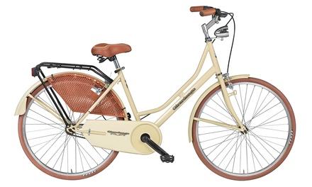 Bicicletta Girardengo Modello Holland Retrò Flli Masciaghi Italia