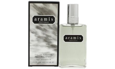 Aramis Gentleman Eau de Toilette 60ml Spray