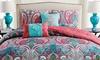 Bedding Set 4 Or 5 Piece Groupon Goods