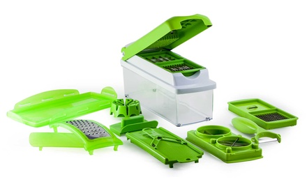 80% Off – Vegetable Precision Cutter – Swindon (£16 at Groupon)