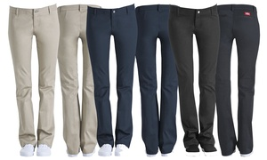 Dickies Girl Women's Classic Work Pants