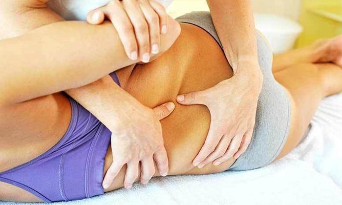 One-Hour Postural Assessment at Cione Wellness Centre (90% Off)