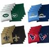 NFL XL Bean Bag Set for Cornhole (8-Piece). Six Teams Available.