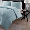 Embossed Down-Alternative Comforter Set (2- or 3-Piece)