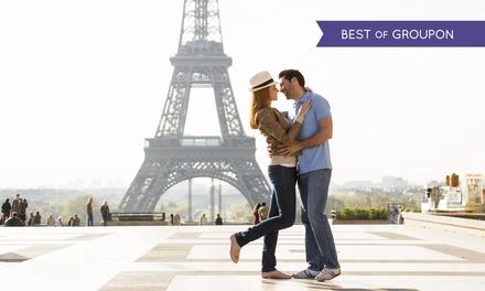 Parigi: Hôtel de l'Avre, fino a 3 notti in doppia con vista giardino, colazione e crociera sulla Senna per 2 persone