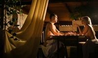"""Menú con maridaje y buffet de postres para dos a elegir entre """"Innato"""" y 3 menús """"5 Estrellas"""" desde 34,90 € en Innato"""