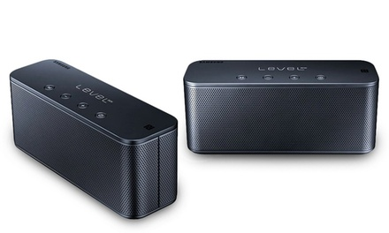 Samsung Level Box Mini Wireless Bluetooth Speaker (Shipping Included)