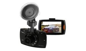 Caméra embarquée Full HD