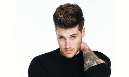 Two or Four Men's Haircuts at Toni&Guy Hairdressing Academy (Up to 52% Off)