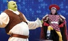 """Shrek the Musical"" - Benedum Center: Pittsburgh CLO Presents ""Shrek the Musical"" (July 22–24)"