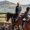 Paseo a caballo con degustación