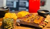 Up to 44% Off Food and Drink at Brothers-n-Arms BBQ