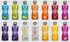 Groupon Goods Global GmbH: 20 o 40 confezioni di Bolero istantaneo per bevande alla frutta con bustine da 9 g disponibili in 14 gusti assortiti