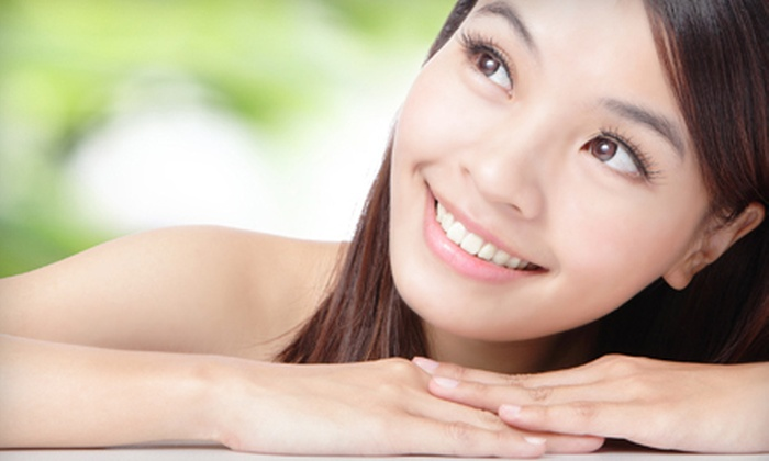 Caribbean Day Spa & Tanning - Las Vegas: $50 Worth of Holistic Massages and Facials