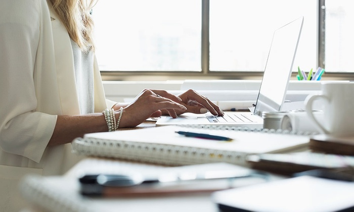 EventTrix : Executive Assistant Course, HR & Payroll Management Course, or Both at EventTrix (Up to 95% Off)