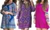 Bohemian Style Dress. Multiple styles available.: Bohemian Style Dress