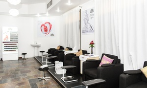 Nail-a-Holics Day Spa: Up to 6 Sessions of Full Body Deep Tissue Spa Treatment starting from AED 119