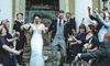 Up to 20% Off on Wedding Photography at uyiosa