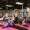 Up to 67% Off Classes at Polecats Aerial Fitness