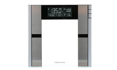 My Life My Shop Digital Body Analyzer Scale
