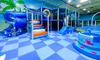 Up to 29% Off on Indoor Play Area at Kidz Jungle World
